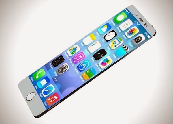 iPhone 7 Super Slim Body Concept