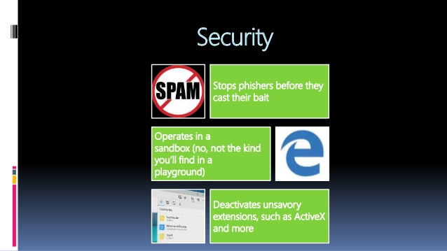 microsoft-edge-security features