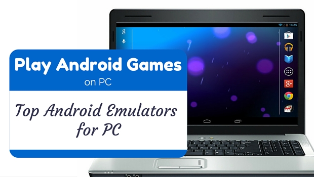 run android games on pc