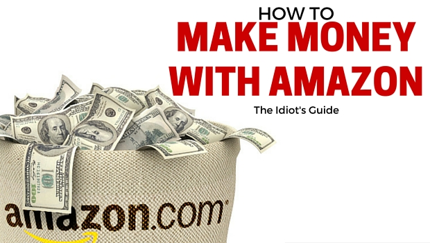 Mke money with amazon affiliate program