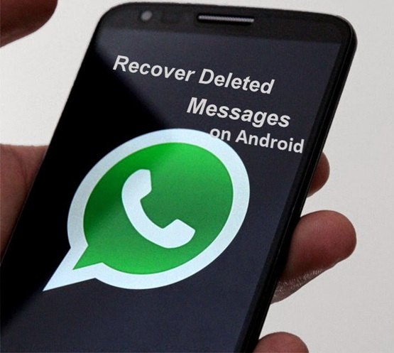 how to delete whatsapp media on android