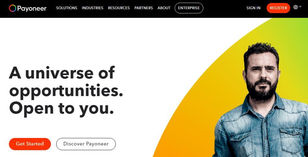 FREE US Virtual bank account